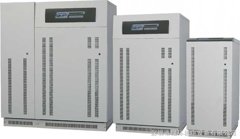 lh1300 绿环lh1300系列工频ups电源