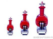 GTB超轻型干式试验变压器