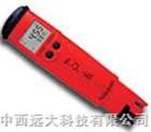 笔式酸度计 型号:H5HI98128