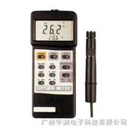 溶氧仪智慧型氧气+溶氧分析仪DO-5510