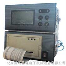 黄屏三通道显示SY500液位记录仪