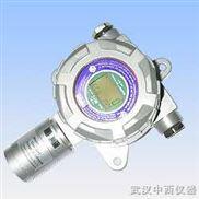 固定式二氧化碳检测仪(带显示)(红外式检测)高精度 高分辨率 型号:XLRW-HR100L-CO2