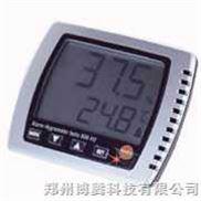 testo 608-H2-温湿度表