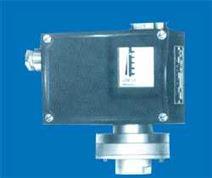 D510/7D、D510/7DK压力控制器