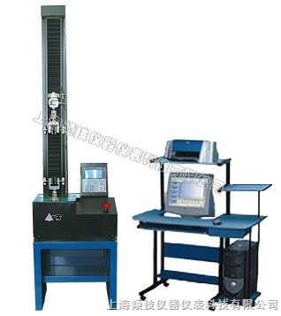 纤维拉力试验机