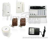 无线多功能LED显示自动拨号防盗报警器