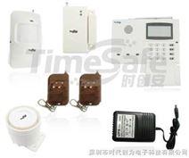 无线多功能LCD显示自动拨号防盗报警器