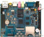 ARM11 tq6410嵌入式控制主板+4.3触屏 880元