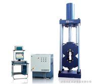 WAW-E系列微机控制电液伺服万能试验机