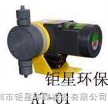 深圳better贝特机械隔膜泵AT-01