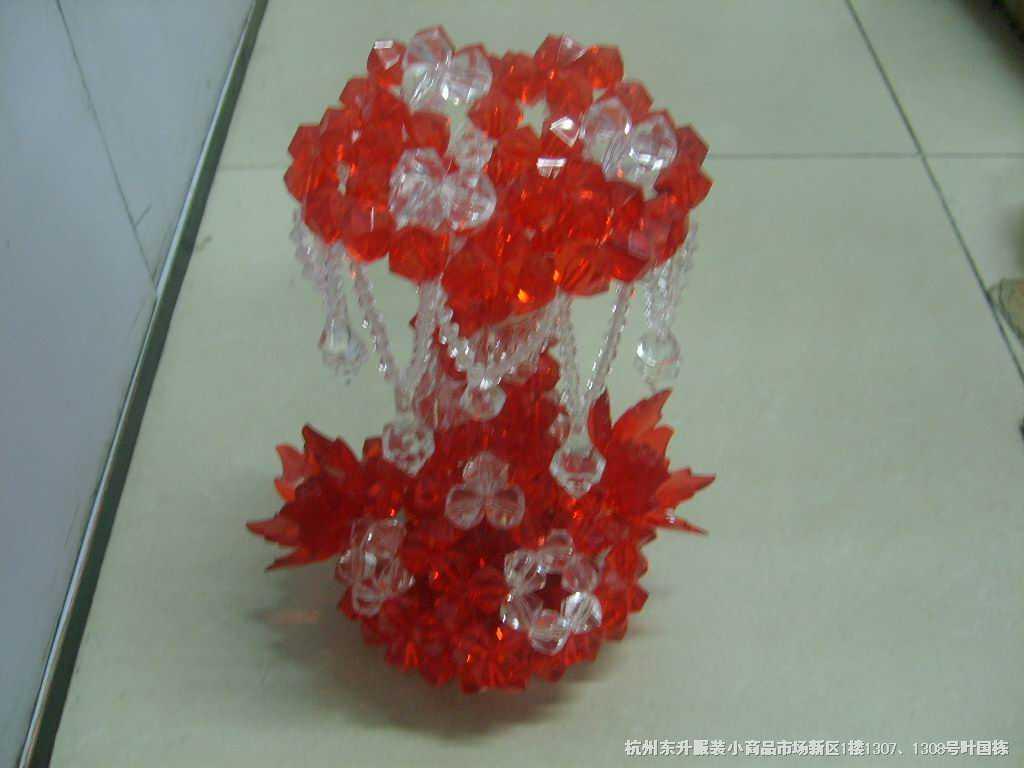 花瓶-杭州巧手工艺品