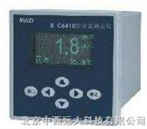 在线余氯监测仪 型号:CN60M/RZC6410