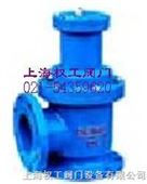 供应J644X型/J744X型液压、气动角式快开排泥阀找QG权工阀门|气动排泥阀|液压排泥阀|水利控
