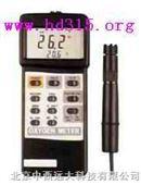 便携式氧气分析仪(水中)/水中氧分析仪() 型号:GZJ8DO5510