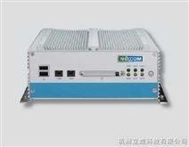 新汉NISE 3140M2E工控机销售 嵌入式无风扇高端工控机配置