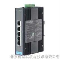 5端口10/100/1000Mbps非网管型千兆工业以太网交换机