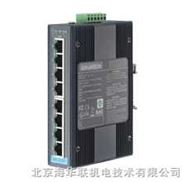 8端口非网管型千兆工业以太网交换机