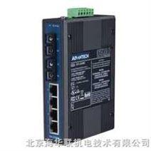 4电2光(多模)非网管型工业以太网交换机
