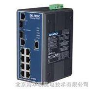8电+2光千兆网管型以太网交换机