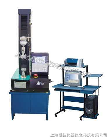 玻璃薄膜粘强度拉力试验机