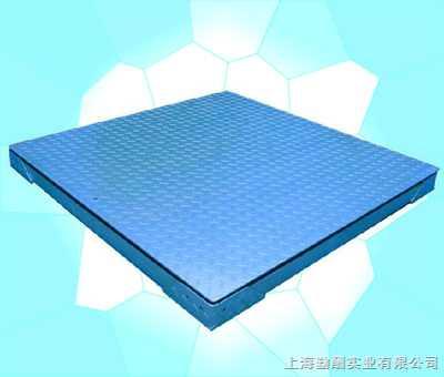 SCS-双层电子地磅秤