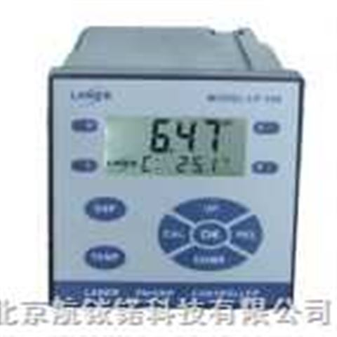 pH值测试仪