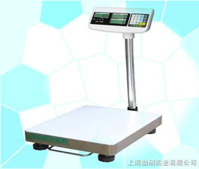 100kg计重秤=100公斤电子秤=100公斤防水秤