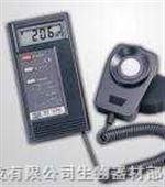 上海天呈销售TES照度计,021--875