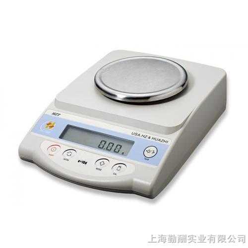 HZT-A100国产天平,100g/0.1g华志电子天平