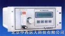 在线氯气水分露点仪 (不带预处理装置)中国 型号:CBC8-W-3CL