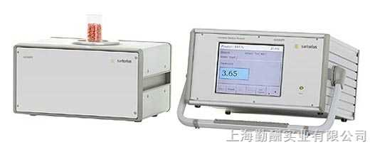 赛多利斯测定仪LMA300P水分测定仪-快速水分测定仪k
