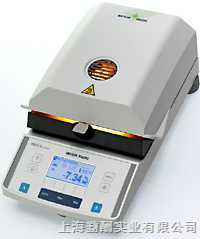 HB43-S的紧凑型卤素水分测定仪
