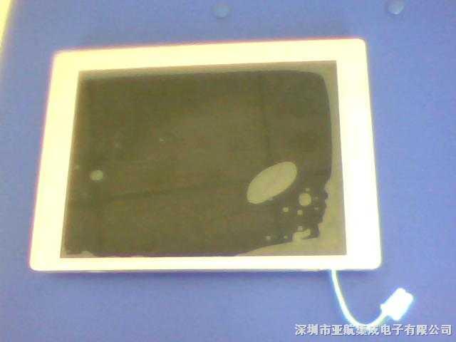 TCG057QVLBA-G00京瓷5.7寸TFT数控机床系统绣花机电脑注塑机电脑工业液晶显示屏
