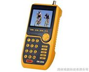 SM2008彩色监视型数字场强仪