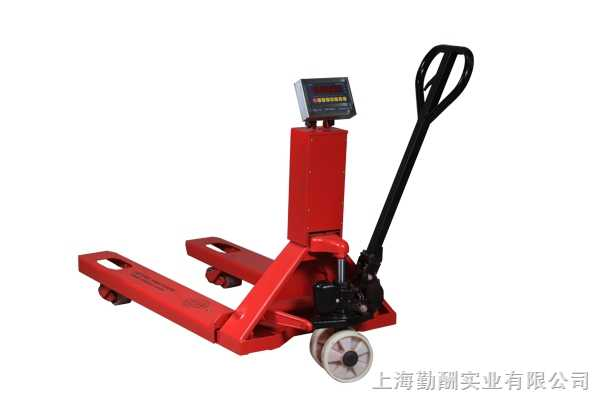 1吨叉车秤精度,2吨叉车秤性能,3吨YCS带打印叉车秤价格