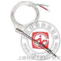 WR/WZ 铠装式热电偶、热电阻