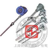 WRNK2-B 隔爆型本安型不锈钢接线盒热电偶