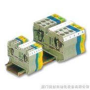 上海雷普弹簧接线端子 JST4