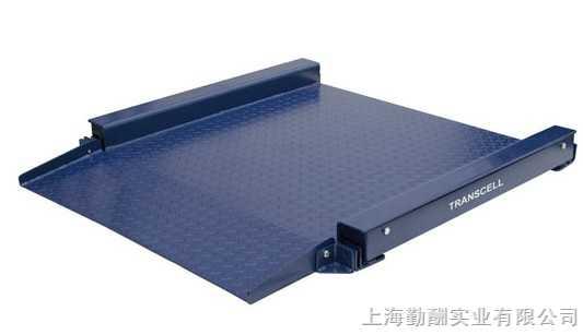 1.2*1.2米電子平臺秤,浙江1噸平臺秤,帶引坡地磅秤