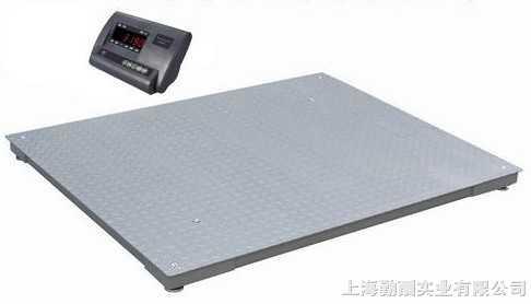 1.2*1.5米电子平台秤,杭州1吨平台秤,带引坡地磅秤