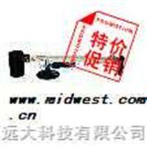 泥浆比重计/泥浆密度计/泥浆浓度计 型号:CN61M/NB-1