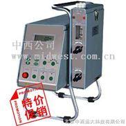 便携式红外油份浓度分析仪/便携式红外测油仪 型号:CN61M/FF1OCMA()