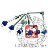 铠装薄膜铂热电阻