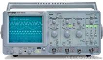 固纬模拟示波器