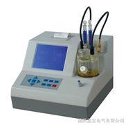 JBF2000-微量水分测定仪-水分测定仪