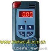 便携式甲烷检测仪/甲烷报警仪/瓦斯检测仪/瓦斯报警仪(头盔式国产) 型号:M293407