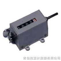 75—Ⅰ型机械转动计数器