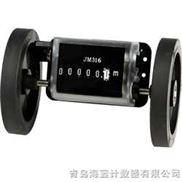JM361型六位机械测长度计数器