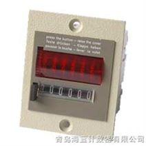 422型六位电磁预置计数器