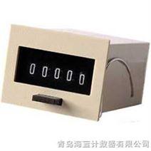 875型五位电磁计数器